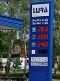 Image for E85 Fuel Pump LURA - Nová Bystrice, Czech Republic