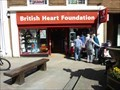 Image for BHF Charity Shop, Oswestry, Shropshire, England