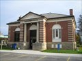 Image for Carnegie Library Buildings - Grimsby, ON