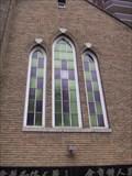 Image for Chinese United Church - Calgary, Alberta