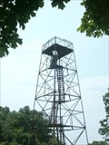 Image for Trigg Tower - Shawnee US National Forest, Illinois