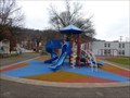 Image for Wabash Park, Pittsburgh, Pennsylvania