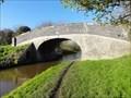 Image for Bridge 99 Over Shropshire Union Canal (Main Line) - Barbridge, UK