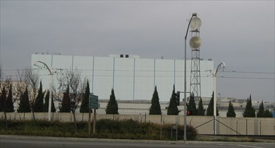 onizuka air force station