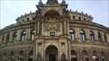 Image for Semperoper - Dresden - Sachsen - Germany
