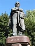 Image for Giuseppe Garibaldi - Chicago, IL