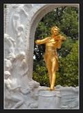 Image for (4559) Strauss & Johann Strauss (Sohn) - Vienna, Austria