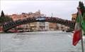 Image for Ponte dell'Accademia - Venezia, Italy
