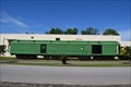 Image for Sphinx Baggage Car - Greenville, SC