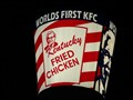 Image for FIRST - KFC in the world