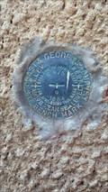 Image for HT1343 - USCGS 'R 875' BM - Palo Alto, CA