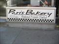 Image for Paris Bakery - Paris ON (Canada)