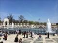 Image for National World War II Memorial - Washington, DC
