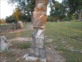 Image for Minnie Lee Gooding - Goodland Cemetery - Hugo, OK