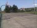 Image for South Connellsville Borough Park Tennis Court - South Connellsville, Pennsylvania