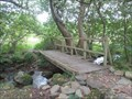 Image for Wooden Bridge - Public Footpath, Tregarth, Gwynedd, Wales