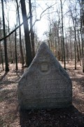 Image for 15th Georgia Infantry Marker  - Chickamauga National Battlefield