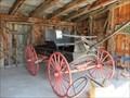 Image for Wagon, Pioneer Town Museum - Cedaredge, CO