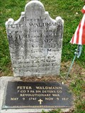 Image for Peter Waldmann - Kreidersville, Pennsylvania