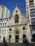 Image for Eglise Protestante Unie de l'Etoile - Paris, France