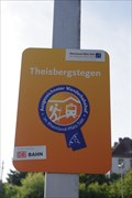 Image for Bahnhof - Theisbergstegen, Germany
