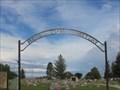 Image for Harlowton Cemetery - Harlowton, Montana