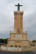 Image for Cristo en El Toro - Menorca, Spain