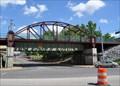 Image for Riverwalk Beale Street Pedestrian Overcrossing