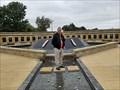 Image for Aaholiitobli' Honor Garden Fountain - Sulphur, OK