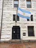 Image for Argentine Naval Commission - Washington, DC