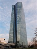 Image for European Central Bank - COOP HIMMELB(L)AU — Frankfurt am Main, Germany