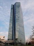 Image for European Central Bank - COOP HIMMELB(L)AU — Frankfurt am Main, Germany