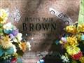 Image for Justin Wade Brown - Jacksonville, FL