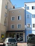 Image for Wohnhaus, Stadtplatz 16 – Mühldorf am Inn, Bayern, D