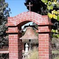 Image for St. Francis Bell - San Juan Bautista, CA