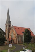Image for St Andrews Uniting Church, 26 Elizabeth St, Mount Gambier, SA, Australia