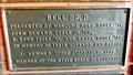 Image for J. Howard Toole - Bell #32 - Missoula, MT
