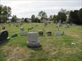 Image for Glebe Cemetery – New Castle, Delaware
