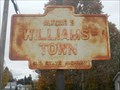 Image for Williamstown - Williamstown, NY
