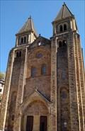 Image for Abbatiale Sainte-Foy, Conques
