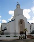 Image for St. Spyridon Greek Orhodox Church  -  San Diego, CA
