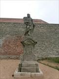 Image for St. Jude Thaddeus // sv. Juda Tadeáš -  Kutná Hora, Czech Republic