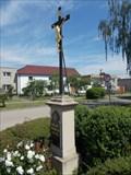 Image for Kriz u kaple - Hlubocany, Czech Republic