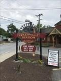 Image for Sykesville Station - Sykesville, MD