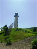 Image for Sherman Memorial Lighthouse - Tionesta, PA