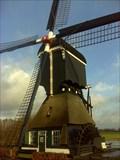 Image for Vlietmolen - Zederik - The Netherlands