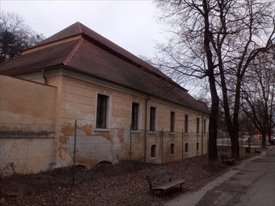 Lowituv mlyn / Praha - Liben, CZ