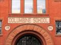 Image for 1906 - Columbine School - Longmont, CO