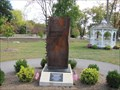 Image for Hagerstown 9/11 Memorial - Hagerstown, Maryland