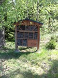 Image for Mega Insect Hotel 'Haselrain' - Triebel/Germany/SN